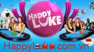 HappyLuke bị chặn