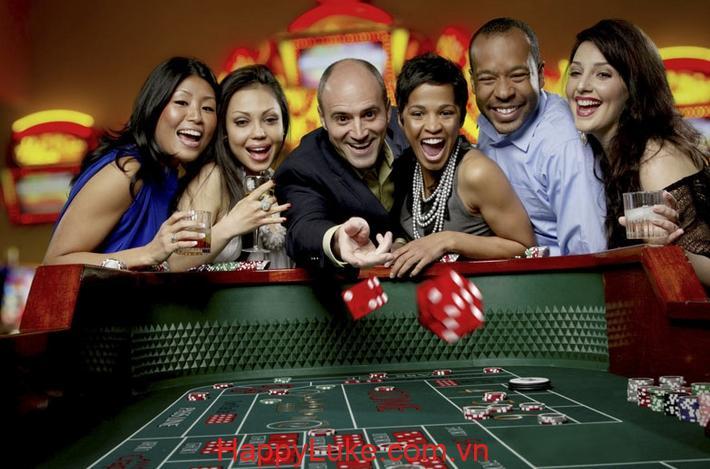 Casino trực tuyến là gì? 10 Casino trực tuyến uy tín nhất