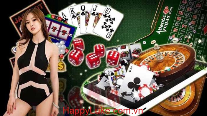 Chơi casino online toàn thua
