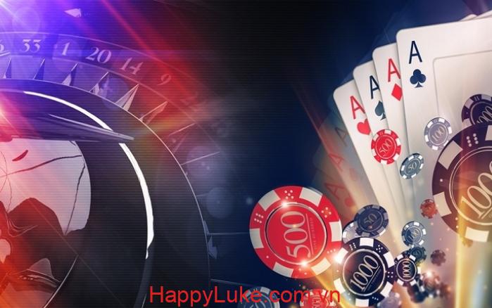 chơi Casino chỉ có thua