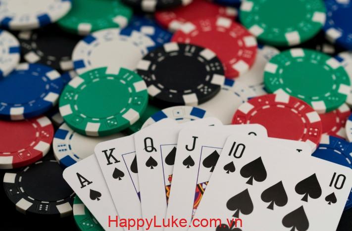 Cách chơi Poker chuyên nghiệp