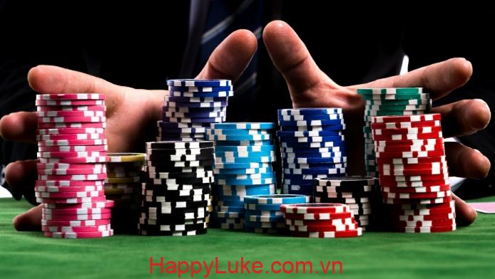 Cách chơi Poker thắng