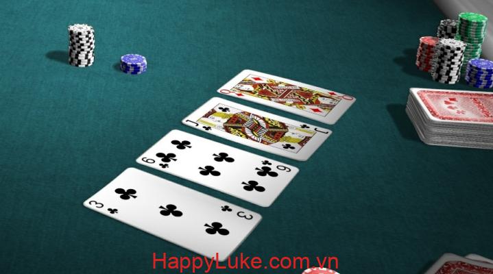 Kỹ thuật chơi Poker Online