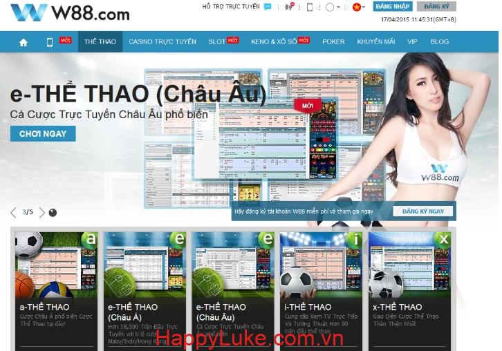 Game Poker online ăn tiền