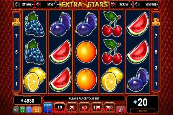 slot game trực tuyến