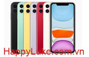 giới thiệu bạn bè rinh Iphone 11
