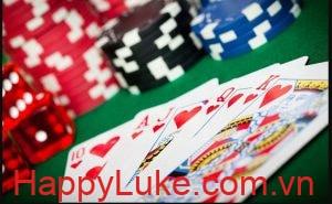 Kỹ năng chơi pocker online